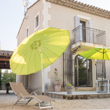 Family holiday cottage in Provence at the Mititia residence
